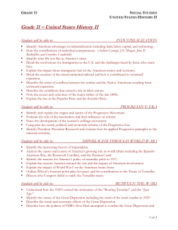 AP World History Study Guide and Graphic Organizers – Unit ...
