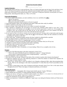 Essay Topics - Issaquah Connect
