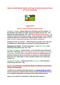 Mental Health News August 2014.doc