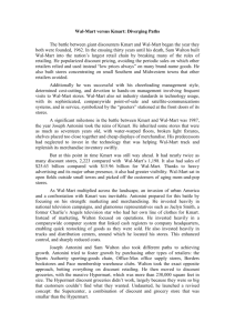 nursery wall deor kmart.htm kmart s ten deadly sins the constitutionalist blog  kmart s ten deadly sins the