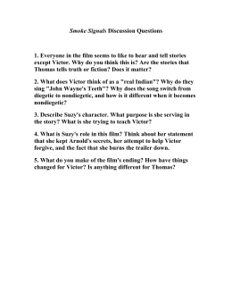 r tic hero victor frankenstein vs the creature smoke signals discussion questions doc