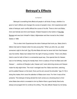chapters 1 5 kite runner reading questions essay Kite runner discussion questions essay a+ pages:16  the author chooses to frame the novel with these scenes because i think that in the first chapter the readers can see that amir is so guilt-stricken of not being able to help hassan and merely witnessing and running from the tragedy the ending however shows that amir became the kite.