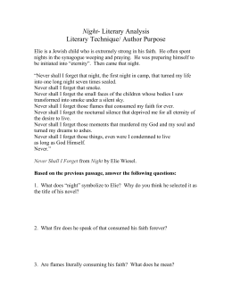 How ToWrite ALiterary Analysis Paper