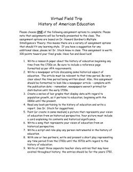 History behavior modification sort outline form also inclu