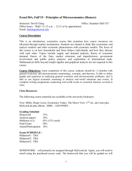 Syllabus department of economics university of maryland econ 130a fandeluxe Images