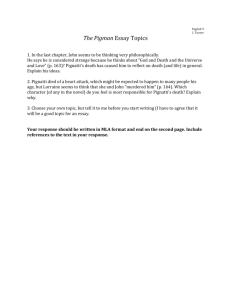 Post traumatic stress disorder essay paper