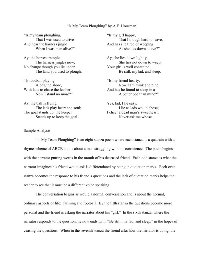 white lies poem summary