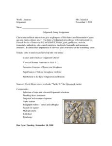 Gilgamesh Essay Assignment.nov08.doc