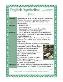 English Symbolism Lesson Plan.doc