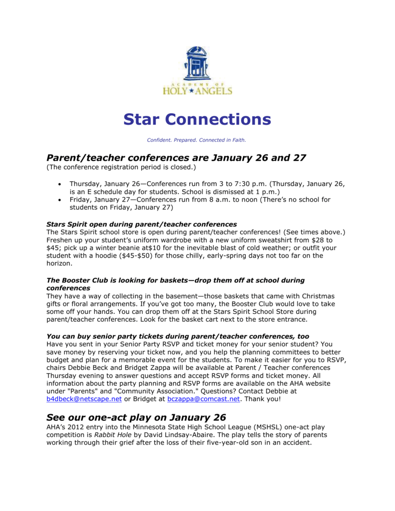 Star Connections