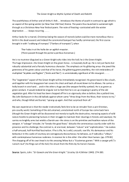 modern chivalry essay A question of chivalry in the modern times pages 1 words 452 view full essay more essays like this: chivalry, moral system, modern times.