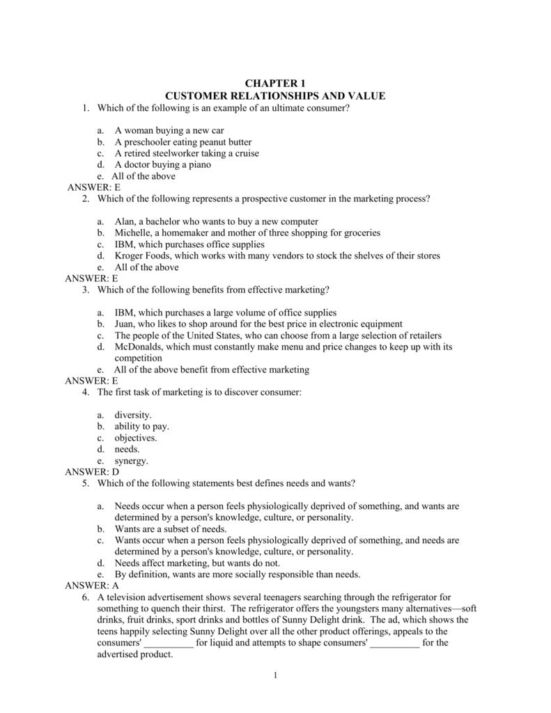 Exam 1 STUDY GUIDE CH 1 2 3 4 5 doc
