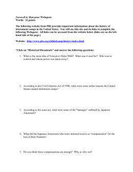Writing High School Essays Farewell To Manzanar Webquest What Is Thesis In An Essay also What Is The Thesis Of An Essay Jeanne Wakatsuki Houston Farewell To Manzanar Proposal Essay Topics