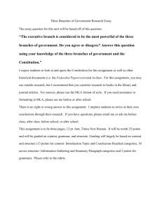 Three Branches of Government Summative Essay.docx