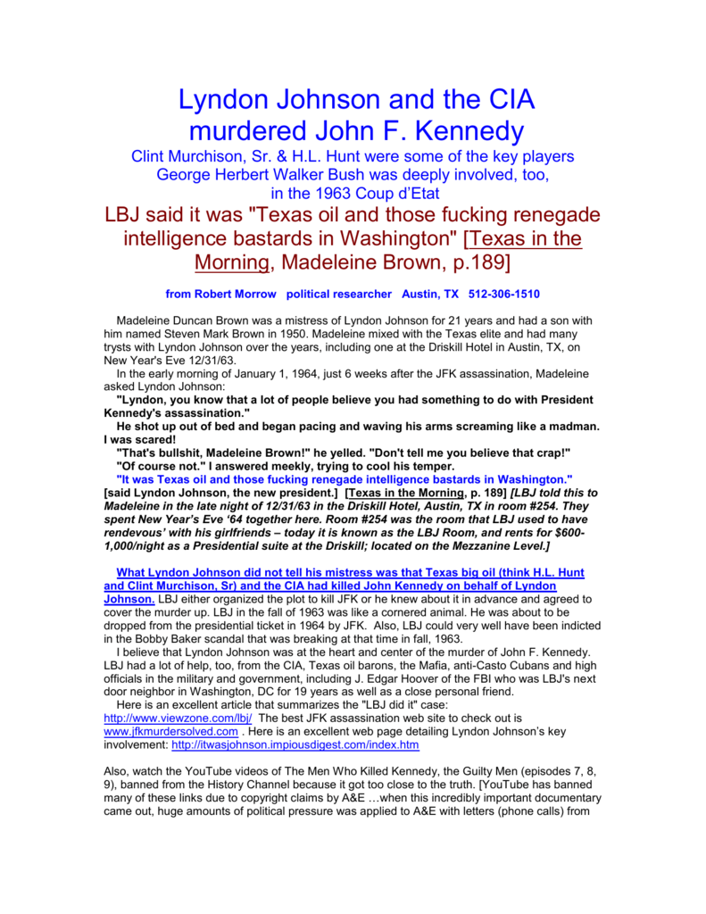 Word format jfktruth fandeluxe Image collections