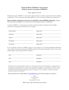 Prior Approval Form 2015