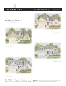 View Logan Heron II floor plan here