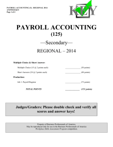 125_S-Payroll Accounting_R_2014_Key