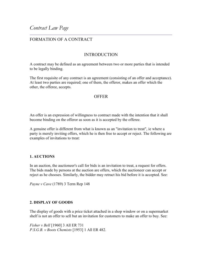 Contract law page 0080859061 c0d8c6ddd4c1dcaef772e49294c39657g stopboris Gallery
