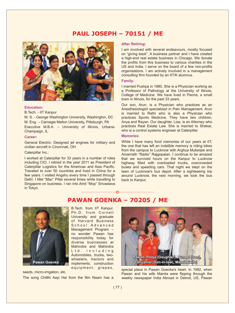 Book2 - IIT Kanpur Alumni Association