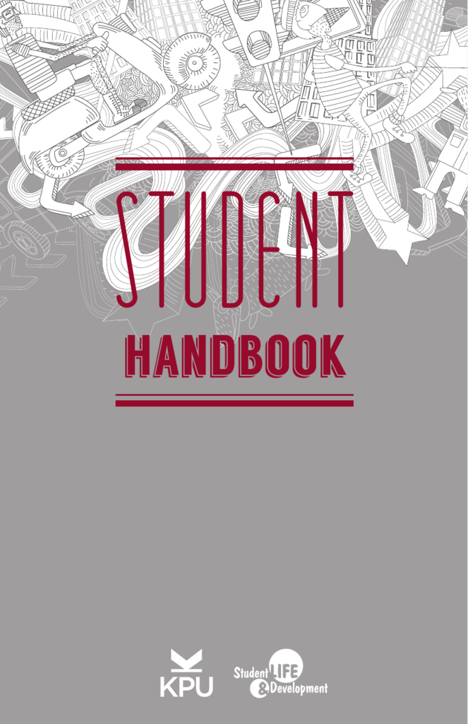 Handbook kwantlen polytechnic university ibookread Read Online