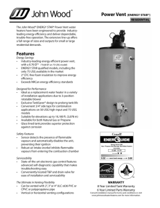 Features - J & A Heating & Plumbing