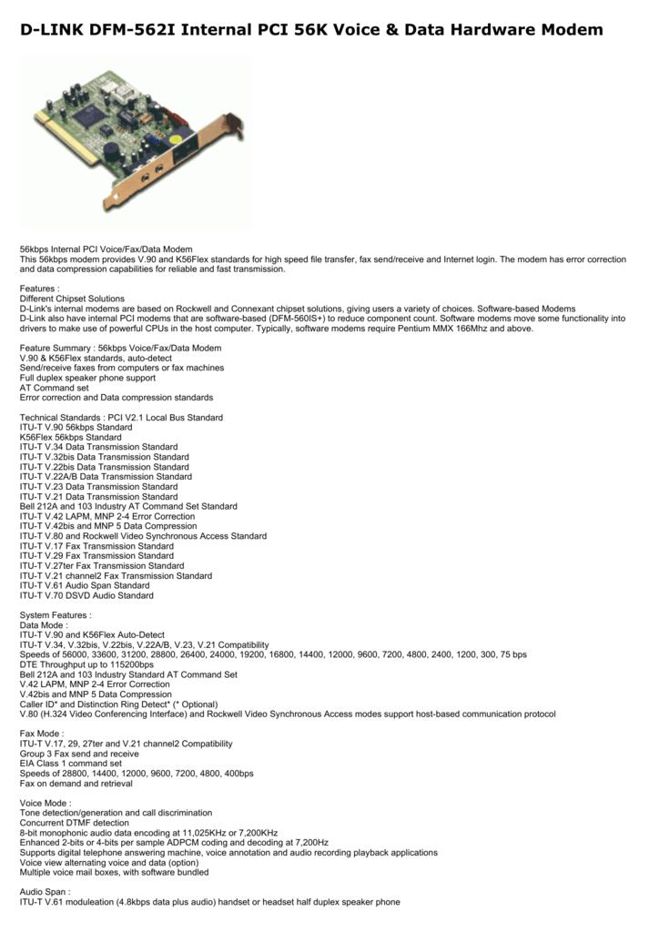 DLINK DFM-560IS-IN MODEM WINDOWS 7 X64 TREIBER