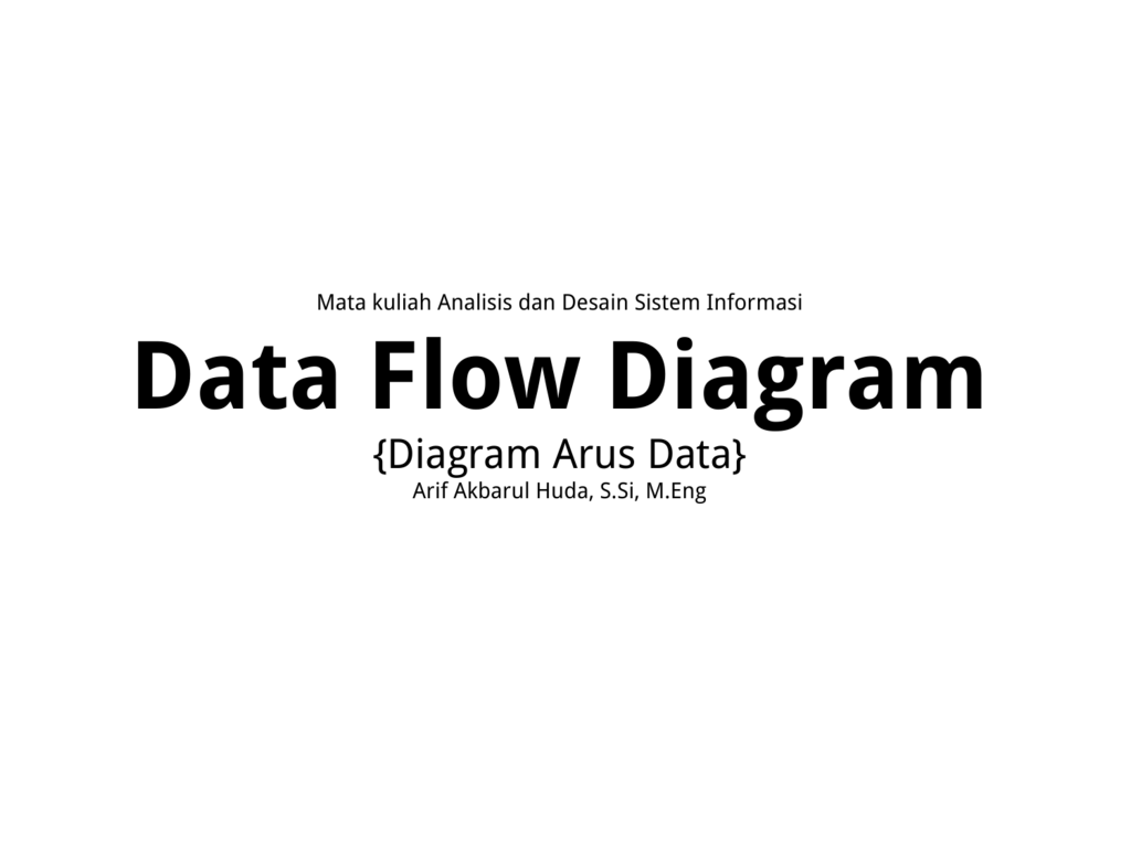 Data flow diagram e learning stmik amikom yogyakarta ccuart Choice Image