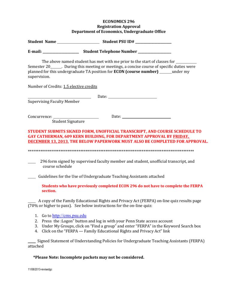ferpa form penn state  8. Go to http://cms.psu.edu