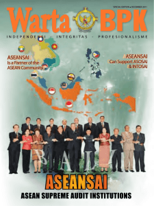 asean supreme audit institutions