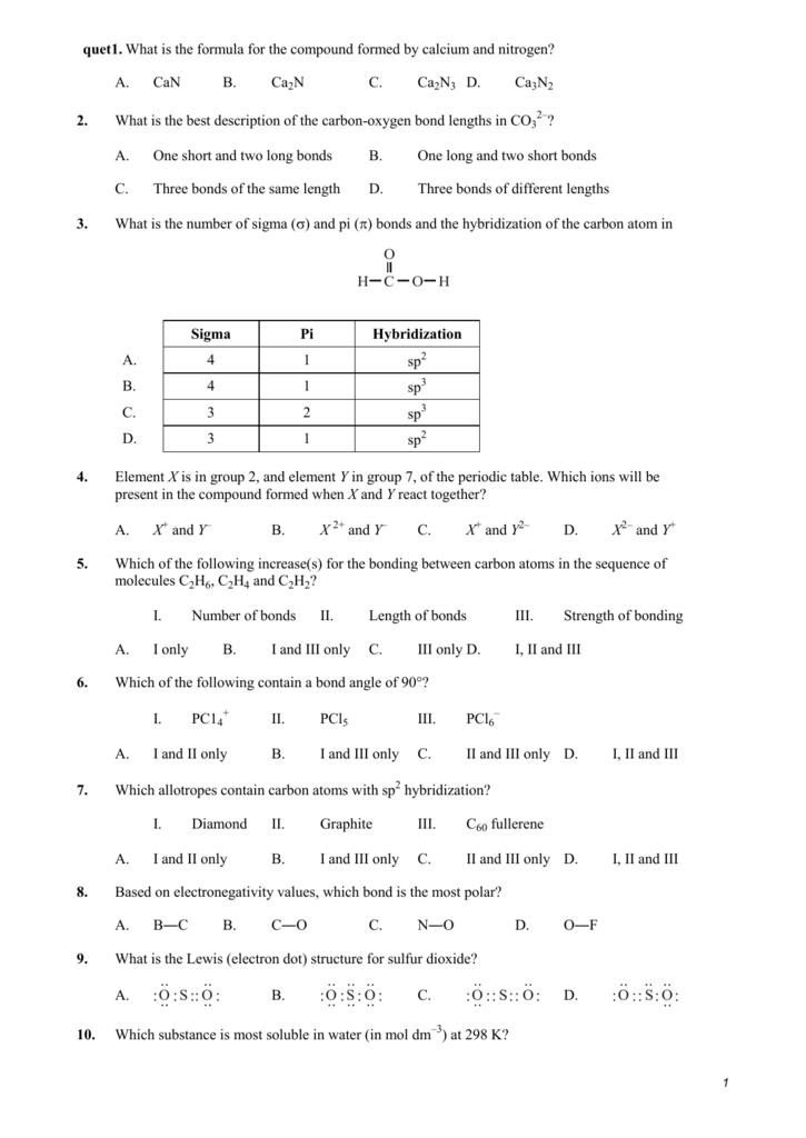 Bonding Q+MS