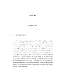 2004 ISDA Novation Definitions