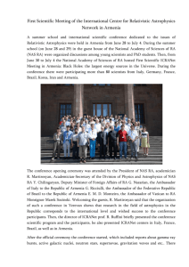 PDF version - National Academy of Sciences of Armenia
