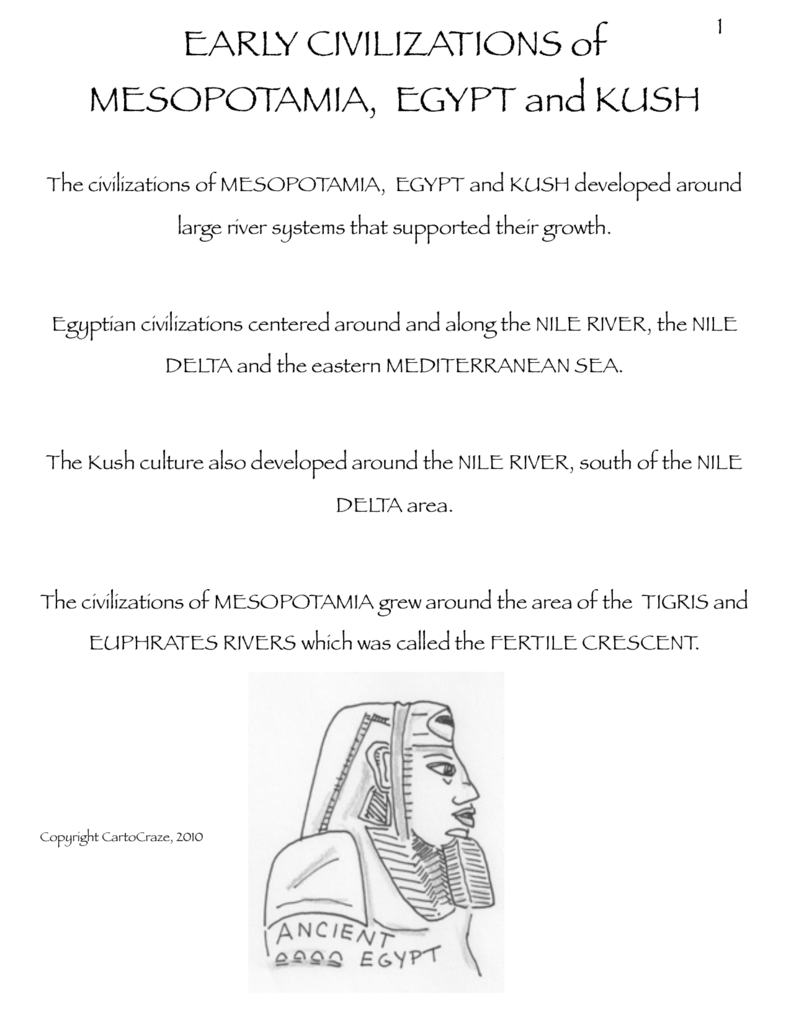 CC AC EGYPT:MESOPOTAMIA FINAL copy