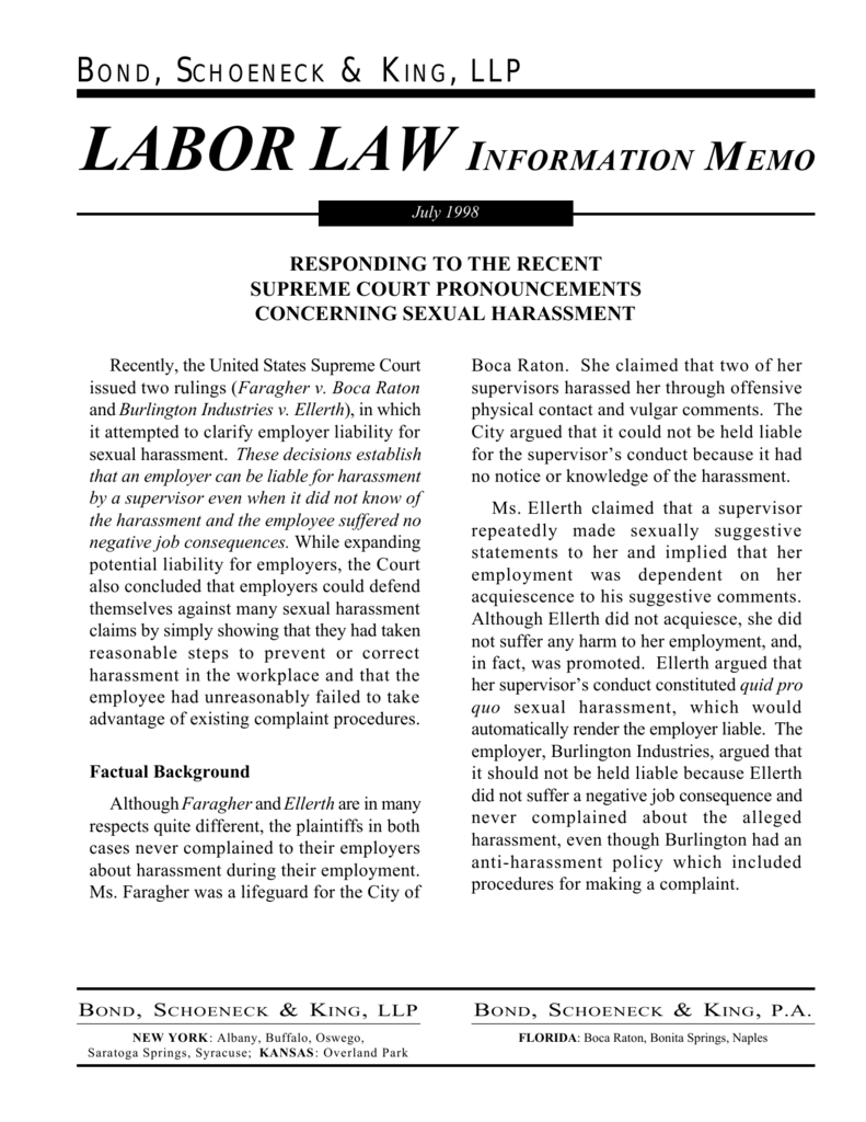 1998 supreme court sexual harassment pics 962