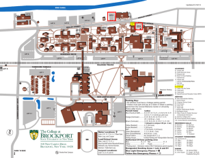 Campus Maps - East Campus - University of Neska–Lincoln on