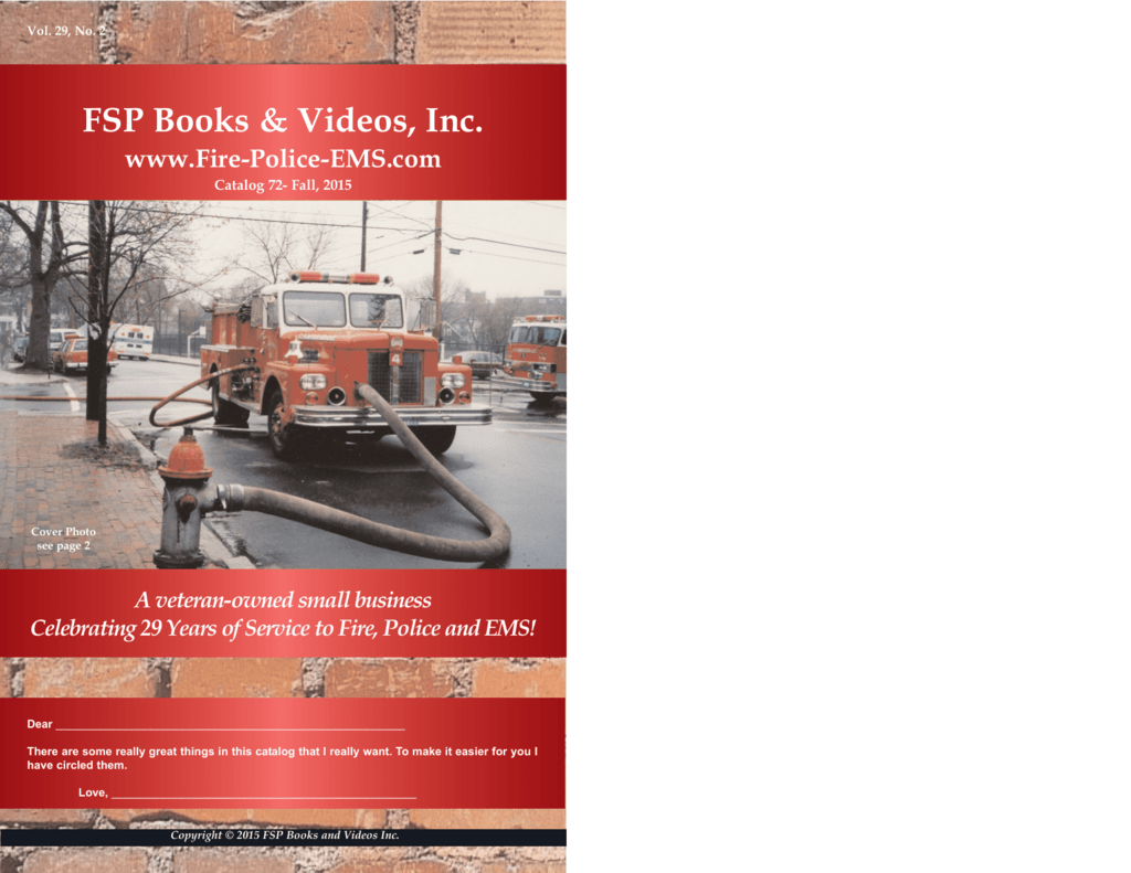 Fsp books videos inc fandeluxe Images