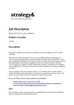 Sample Cover Letter Email Sample