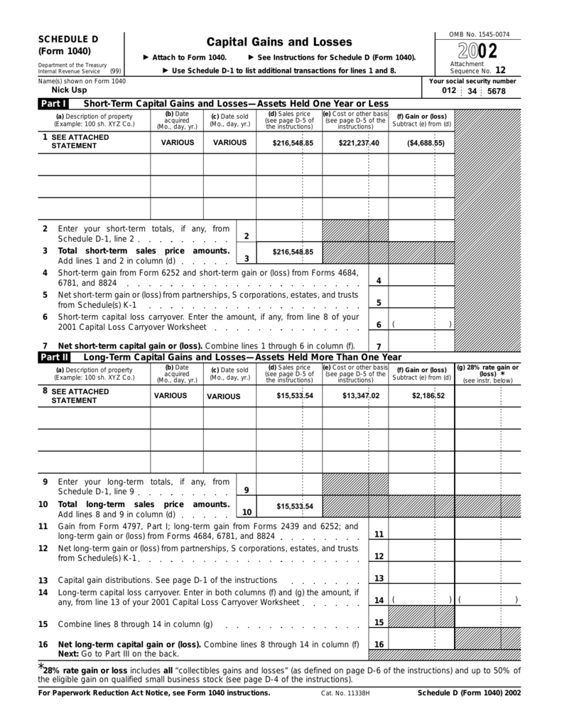 Worksheet federal carryover worksheet grass fedjp worksheet study site worksheet federal carryover worksheet 2002 form 1040 schedule d falaconquin