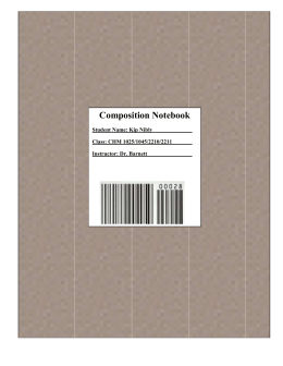 hydrolysis of bromoacetanilide