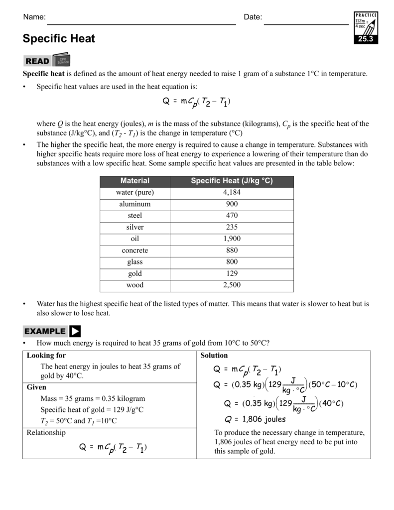 worksheet Worksheet Introduction To Specific Heat Capacities 008137819 1 f298995879a580271cd12f120221ec2e png