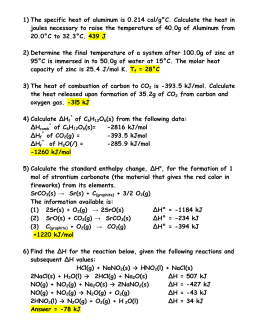 thermodynamics ws 3. Black Bedroom Furniture Sets. Home Design Ideas