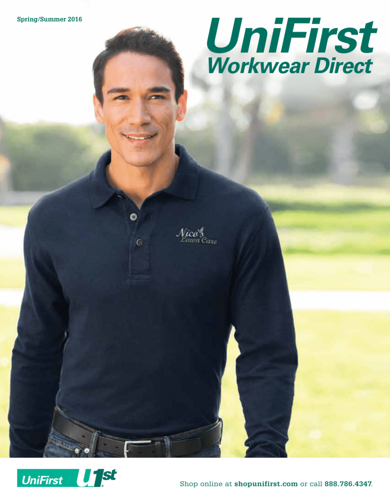 37edf300 Spring/Summer 2016 UniFirst Workwear Direct Shop online at shopunifirst.com  or call 888.786.4347. NEW Waterproof apparel Black 12 Men's Torrent  Waterproof ...