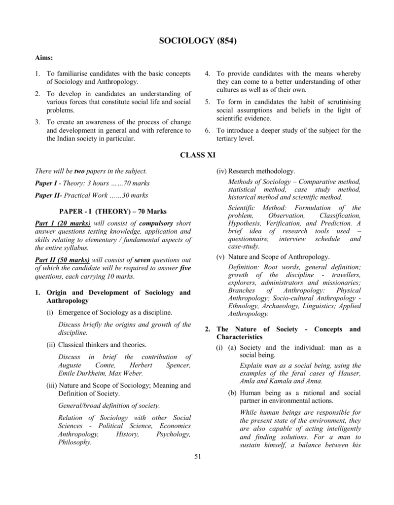 contribution of emile durkheim to the development of sociology