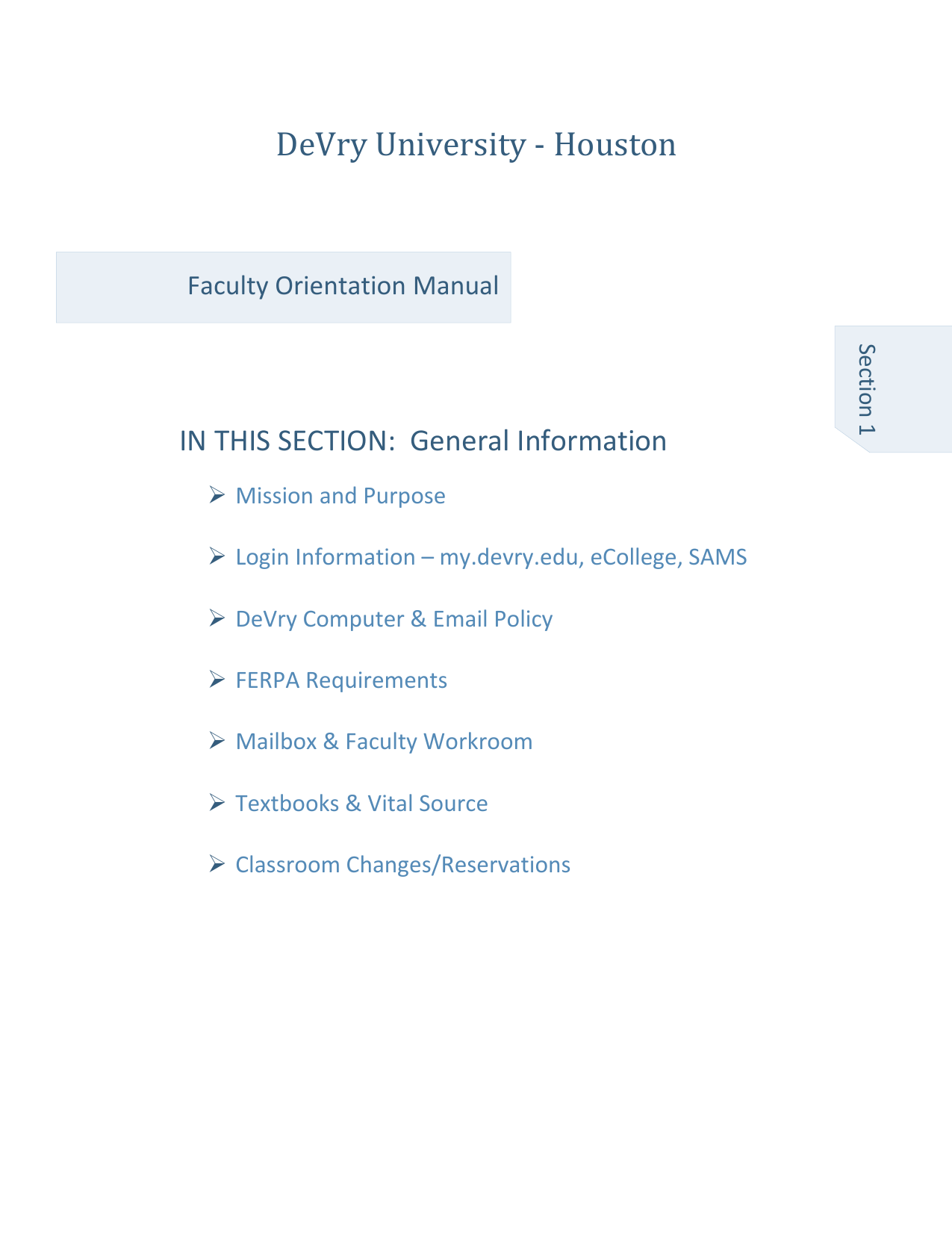 devry canvas login