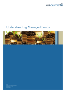 Understanding Managed Funds