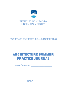 summer practice architecture last version