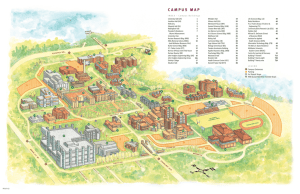 Downloadable Campus Map