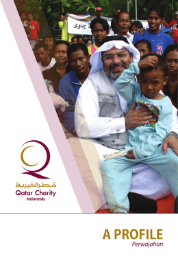 1 - Qatar Charity Indonesia