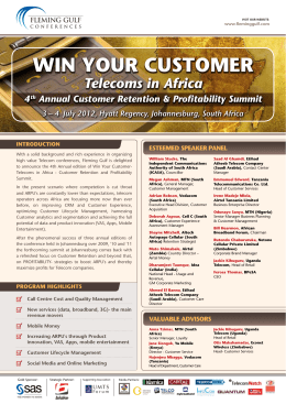 win your customer